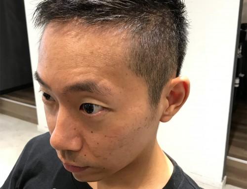 加藤 純  メンズスタイル