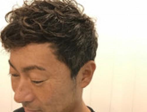 加藤純 メンズスタイル