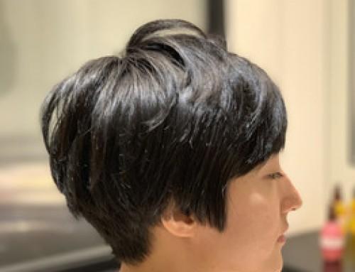 ☆★☆黒髪ショート☆★☆